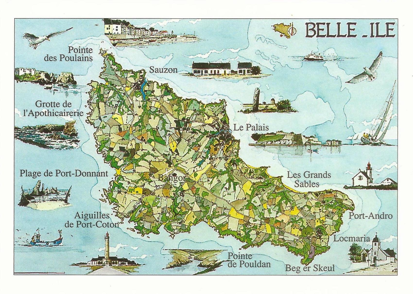 Sarah Bernhardt Pointe des Poulains Belle-île-en-Mer Bretagne week-end amoureux blog maman blog famille recomposée manger proprement blog les petits ruisseaux font les grandes rivieres blog PRGR http://prgr.fr