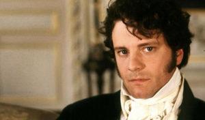 Colin Firth orgueil et préjugés