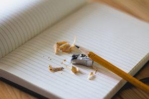 écrire roman devenir écrivain auteur