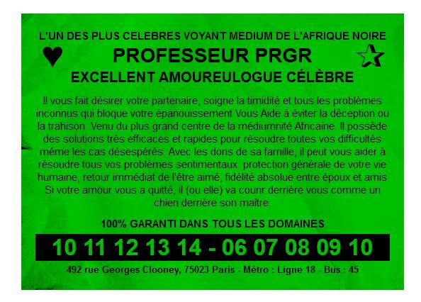 flyer-marabout