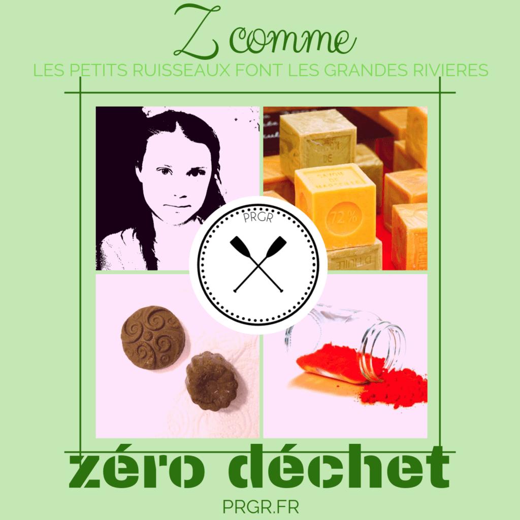 zéro déchet maison écolo recyclage gestes écologiques