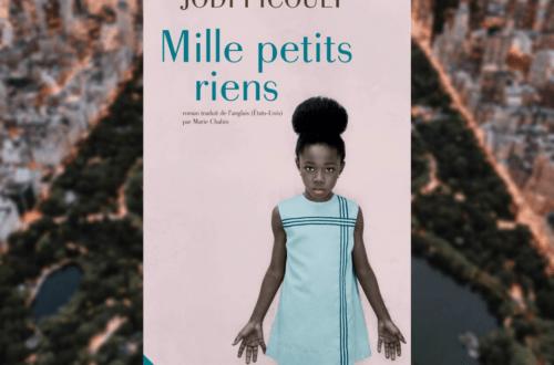 mille petits riens jodi picoult actes sud