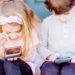 effet écrans enfants smartphone