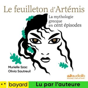 feuilleton artemis podcast