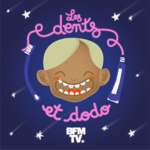 les dents et dodo podcast