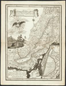 carte lac baïkal