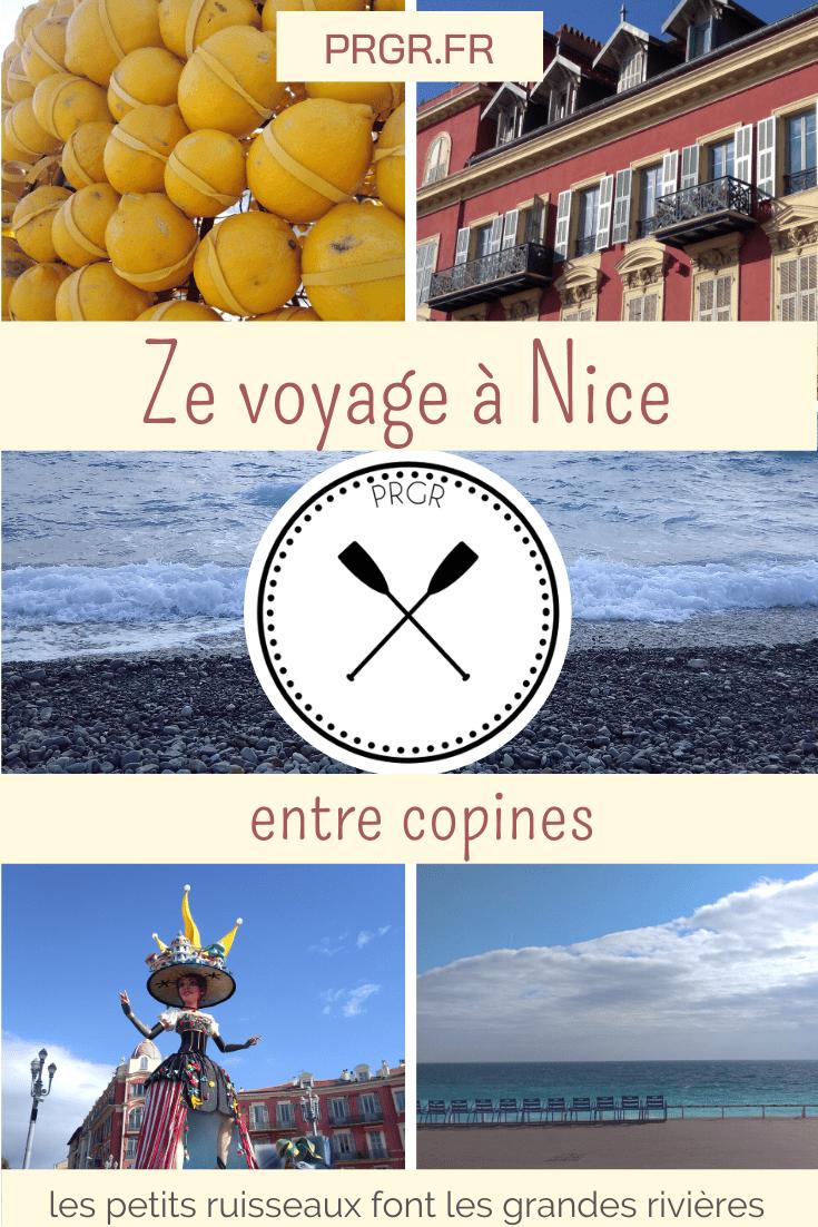 voyage à nice entre amies voyage entre copines nice alpes maritimes menton saint-jean cap-ferrat villa ephrussi rotschild